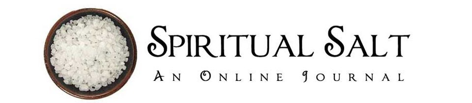 SpiritualSalt :: Soli Deo Gloria